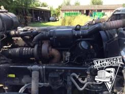 Двигатель в сборе. MAN TGA, 18.530 D2876LF13