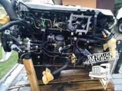Двигатель в сборе. MAN TGA, 18.390