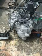 АКПП на Honda Odyssey RB3 K24A MLPA