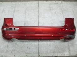 Бампер задний Audi Q5, 8RB, 8R 2008 - 2012 Ауди Ку5 8r0807511