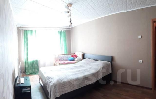 3-комнатная, улица Киевская 86в. Кировский, частное лицо, 61,0кв.м.