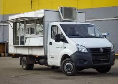 ГАЗ ГАЗель Next A21R22. Продается Автомагазин на базе Газель Next, 2 776куб. см., 3 500кг., 4x2
