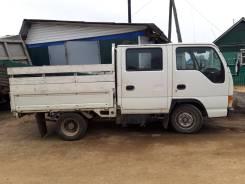 Nissan Atlas. Продам грузовик, 3 059куб. см., 1 750кг., 4x2. Под заказ