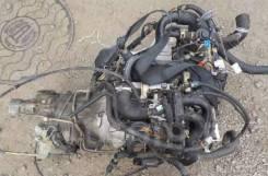 Двигатель EF-DEM в разбор на Daihatsu Terios Kid J111G / J131G