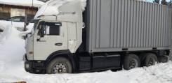КамАЗ 53212. Продается Камаз 53212, 8 000кг., 6x4