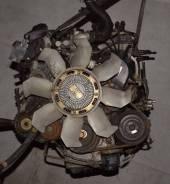 Двигатель Mitsubishi 6G72 катушечный на Montero Pajero V23C V23W V43W