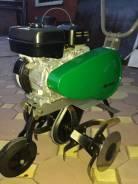 Caiman. Продам культиватор eco caiman 50s c2, 5 л.с.