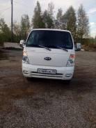 Kia Bongo III. Продаётся грузовик KIA Bongo, 2 902куб. см., 1 100кг., 4x4