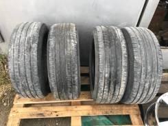 Pirelli P Zero. Летние, 2012 год, 20%, 4 шт