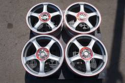 "Advan Racing. 7.0x17"", 4x114.30, ET37, ЦО 73,0 мм."