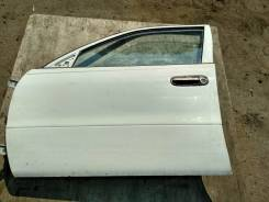 Дверь левая передняя Toyota Corolla e110 ZZE110L Американка белая USA
