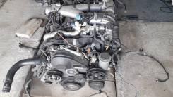 Двигатель в разбор 1JZ-FSE Toyota MARK ll BLIT [Customs Garage]