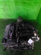 Двигатель BMW 116i, E87, N45B16AC; C9961