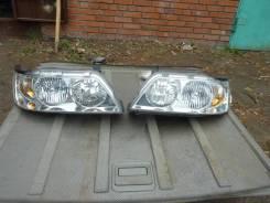 Фара. Nissan Laurel, GC35, GCC35, GNC35, HC35, SC35 Двигатель RB20DE