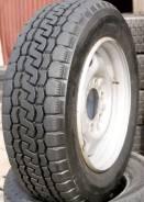 Bridgestone M810. всесезонные, б/у, износ 5%