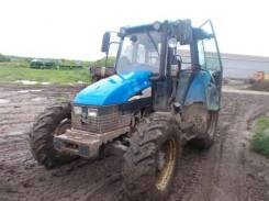 New Holland. Трактор NEW Holland TL 5060, 2008 г. в. Под заказ