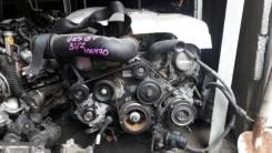 Двигатель в сборе. Toyota Crown Majesta, UZS187 3UZFE