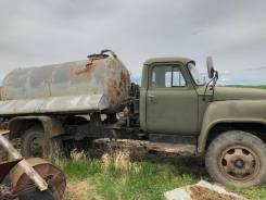 ГАЗ 53. Продается Газ-53 с бочкой