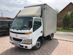 Toyota ToyoAce. Продаётся грузовик 2000г. 2т., 3 700куб. см., 2 000кг., 4x2
