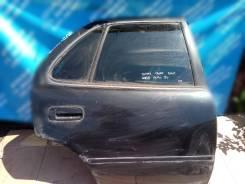 Дверь задняя правая на Toyota Camry 1993г. в. SV30, 3S