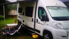 Camper. Продается автодом ФИАТ Дукато, 2 300куб. см.