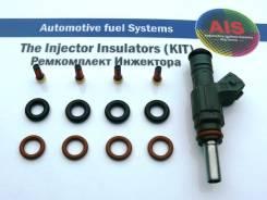 Ремкомплект инжектора. Audi: S6, A4, A6, S4 Volkswagen Passat, 3B2, 3B5 ANB, APU, ARK