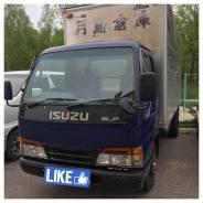 Isuzu Elf. Продаётся грузовик Исузу Эльф, 4 300куб. см., 3 000кг., 4x2