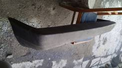 Задний бампер ВАЗ(LADA) 21099
