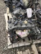 Двигатель QG15DE Nissan Wingroat WFY11 FB15