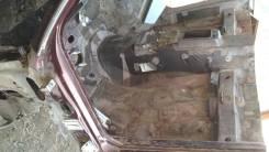 Пол кузова. Audi A6, 4B2, 4B4, 4B5, 4B6 Двигатели: ACK, AEB, AFB, AFN, AGA, AHA, AJK, AJL, AJM, AJP, AKE, AKN, ALF, ALG, ALT, AML, AMX, ANB, ANQ, APR...