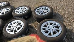 Продам комплект колес ( 911-Н )