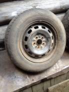Колесо Bridgestone B700 185/70R14 в барнауле
