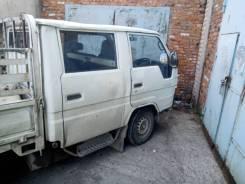 Toyota Hiace. Продаётся truck не на ходу с ПТС, 2 400куб. см., 1 000кг., 4x2