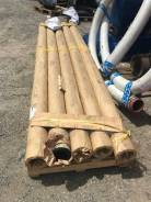 Труба бетоновода бетононасоса DongYang длина 3420 мм