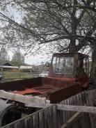 Т 16, 1986. Продам трактор т-16, 25 л.с.