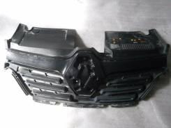 Решетка радиатора. Renault Logan, L8 Двигатели: H4M, K4M, K7M