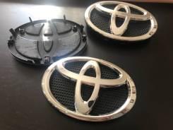 Эмблема решетки. Toyota Land Cruiser Lexus LX450d, URJ201, VDJ201 Lexus LX570, URJ201, URJ201W, VDJ201 Lexus LX460, URJ201, VDJ201 1VDFTV, 3URFE
