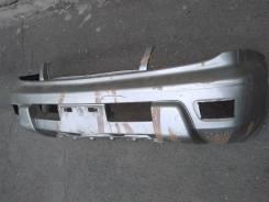 Xtrail nt30 бампер передний