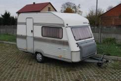 Avento. Продам передвижной вагон-дом Master 350 TL