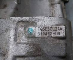 Продам АКПП на Subaru Impreza WRX STI EJ257 TG5D8CL2AA