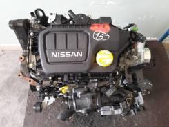 R9MA405 мотор Nissan Qashqai 1.6 наличие