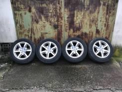 "18-й комплект зимних колёс на Audi A5 (235/60R18). 8.0x18"" 5x112.00 ET39"