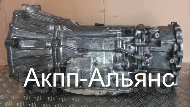 АКПП Инфинити qx56 V8 (2), RE5R05A. Кредит.