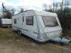 LMC. Теплый ЛМС 660 Premium с теплым полом 2006 год, 1 000куб. см.