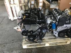 Двигатель D4HB 2.2 CRDI 197-200 л. с.