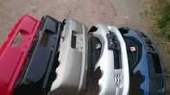 Бампер. Acura RSX, DC5 Acura Integra Honda Integra, DC5 K20A, K20A2, K20A3