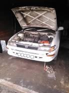 Toyota Corolla. AE100, 5AFE