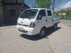 Kia Bongo. Продам грузовик KIA Bongo III, 2 700куб. см., 1 200кг., 4x4