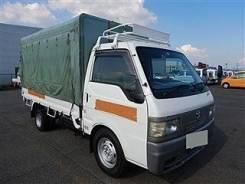 Mazda Bongo Brawny. Продам , 2 000куб. см., 1 500кг., 4x2