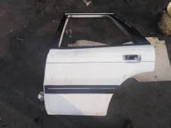 Дверь боковая задняя левая Mitsubishi Lancer